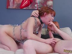 Extreme hardcore anal punishment and russian domination first time Slavemouth Alexa